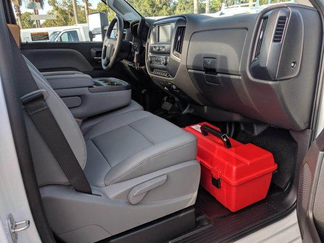 2019 Chevrolet Silverado 4500 Regular Cab DRW RWD, Knapheide Steel Service Body #KH316125 - photo 12