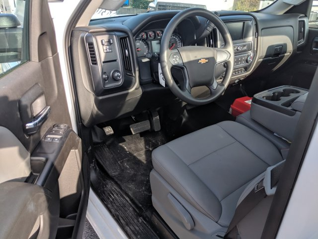 2019 Silverado 4500 Regular Cab DRW 4x2, Knapheide Steel Service Body #KH316125 - photo 13