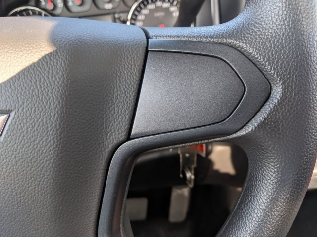 2019 Chevrolet Silverado 4500 Regular Cab DRW 4x2, Knapheide Steel Service Body #KH316125 - photo 17