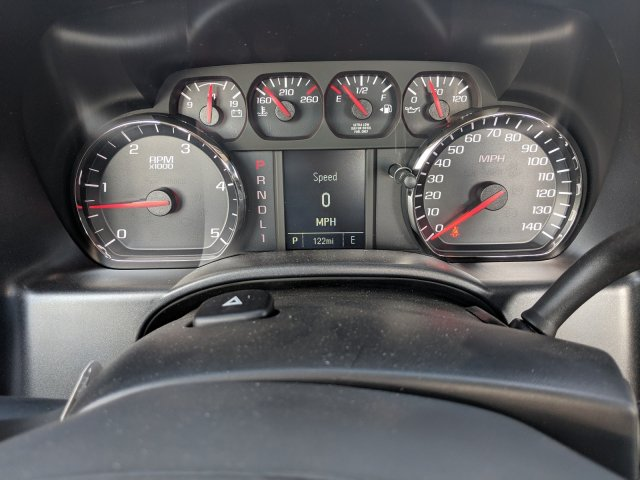 2019 Chevrolet Silverado 4500 Regular Cab DRW RWD, Knapheide Steel Service Body #KH316125 - photo 18