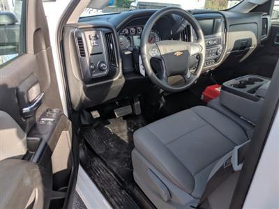 2019 Chevrolet Silverado 4500 Regular Cab DRW 4x2, Knapheide Steel Service Body #KH316125 - photo 13