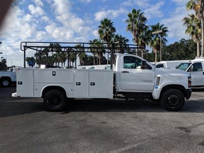 2019 Silverado 4500 Regular Cab DRW 4x2, Knapheide Steel Service Body #KH316125 - photo 5