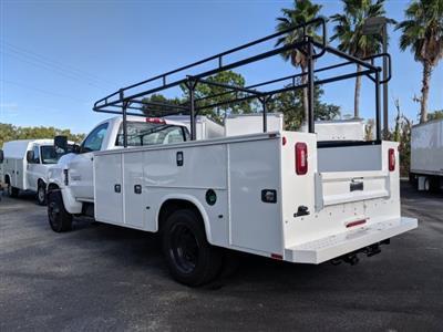 2019 Chevrolet Silverado 4500 Regular Cab DRW 4x2, Knapheide Steel Service Body #KH316125 - photo 2