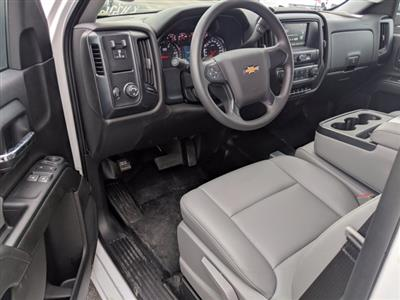 2019 Chevrolet Silverado 5500 Regular Cab DRW 4x2, Action Fabrication Landscape Dump #KH376716 - photo 14