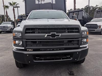 2019 Chevrolet Silverado 5500 Regular Cab DRW 4x2, Action Fabrication Landscape Dump #KH376716 - photo 9