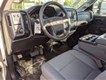 2019 Chevrolet Silverado 4500 Regular Cab DRW 4x2, Knapheide PGNB Gooseneck Platform Body #KH406333 - photo 14