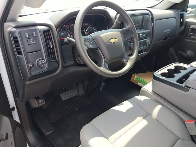 2019 Silverado Medium Duty Regular Cab DRW 4x2,  Cab Chassis #KH441900 - photo 13