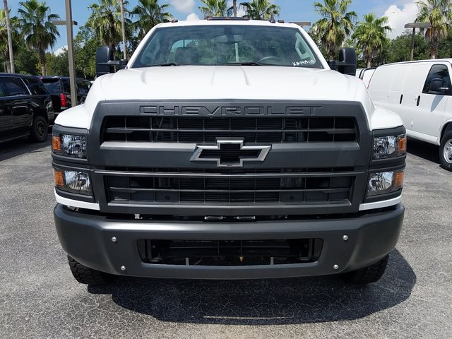 2019 Silverado Medium Duty Regular Cab DRW 4x2,  Cab Chassis #KH441900 - photo 8