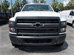 2019 Chevrolet Silverado 4500 Regular Cab DRW 4x2, Cab Chassis #KH441900 - photo 8