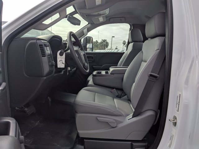 2019 Chevrolet Silverado 4500 Regular Cab DRW RWD, Cab Chassis #KH608769 - photo 13