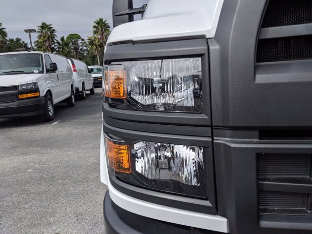 2019 Chevrolet Silverado 4500 Regular Cab DRW RWD, Cab Chassis #KH608769 - photo 9