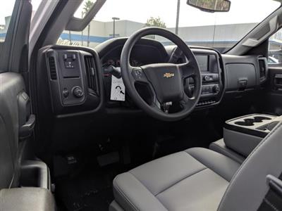 2019 Chevrolet Silverado 4500 Regular Cab DRW RWD, Cab Chassis #KH608769 - photo 14