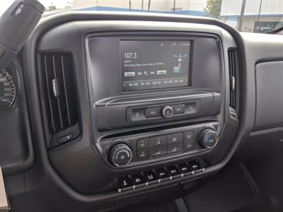 2019 Chevrolet Silverado 4500 Regular Cab DRW RWD, Cab Chassis #KH608769 - photo 15