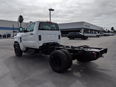 2019 Chevrolet Silverado 4500 Regular Cab DRW RWD, Cab Chassis #KH608769 - photo 6