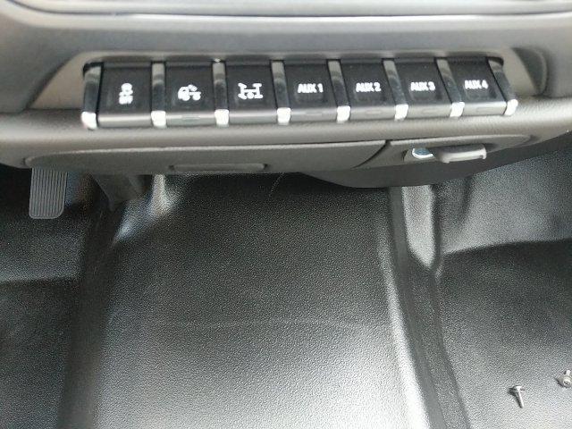 2019 Silverado 4500 Regular Cab DRW 4x2,  Action Fabrication Platform Body #KH608793 - photo 15