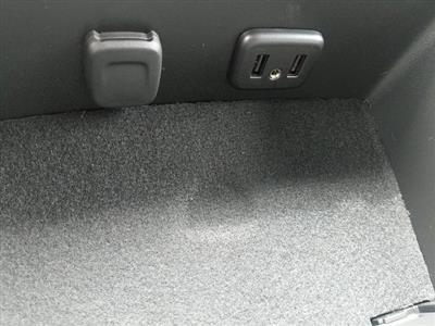 2019 Silverado 4500 Regular Cab DRW 4x2,  Action Fabrication Platform Body #KH608793 - photo 16