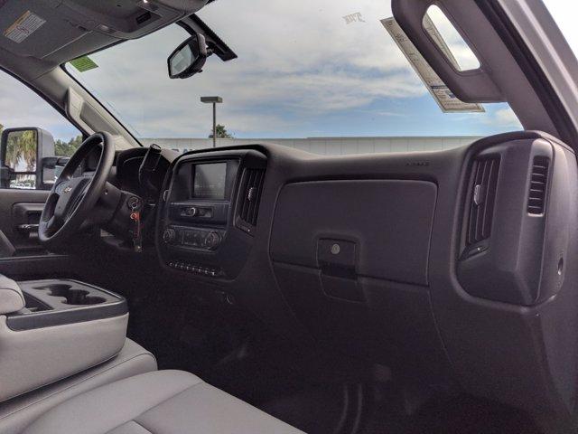 2019 Chevrolet Silverado 5500 Regular Cab DRW 4x4, Action Fabrication Landscape Dump #KH608807 - photo 12