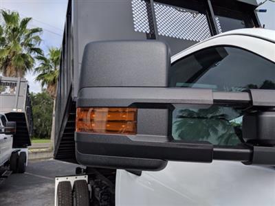 2019 Silverado 5500 Regular Cab DRW 4x4, Action Fabrication Landscape Dump #KH608807 - photo 10