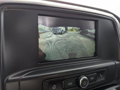 2019 Silverado 5500 Regular Cab DRW 4x4, Action Fabrication Landscape Dump #KH608807 - photo 15