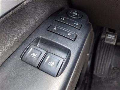 2019 Chevrolet Silverado 5500 Regular Cab DRW 4x4, Action Fabrication Landscape Dump #KH608807 - photo 18