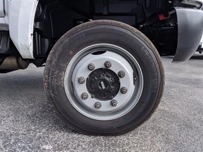 2019 Chevrolet Silverado 5500 Regular Cab DRW 4x4, Action Fabrication Landscape Dump #KH608807 - photo 9