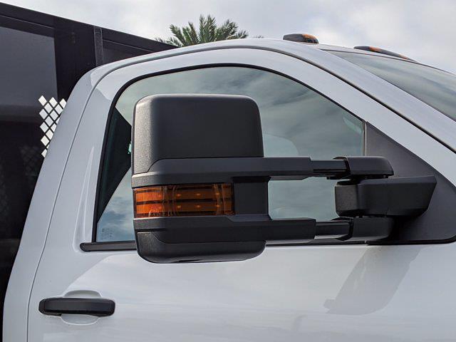 2019 Chevrolet Silverado 4500 Regular Cab DRW 4x4, Cab Chassis #KH678602 - photo 12