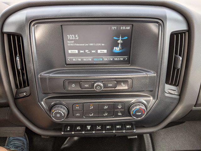 2019 Chevrolet Silverado 4500 Regular Cab DRW 4x4, Cab Chassis #KH678602 - photo 15