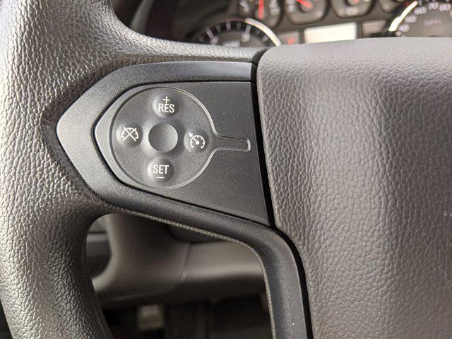 2019 Chevrolet Silverado 4500 Regular Cab DRW 4x4, Action Fabrication Platform Body #KH678602 - photo 19
