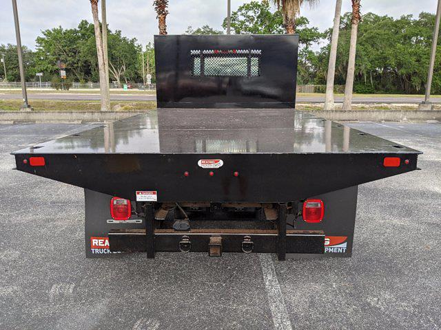 2019 Chevrolet Silverado 4500 Regular Cab DRW 4x4, Cab Chassis #KH678602 - photo 5