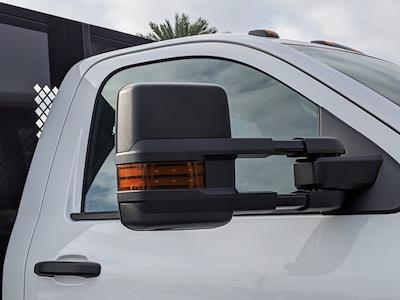 2019 Chevrolet Silverado 4500 Regular Cab DRW 4x4, Action Fabrication Platform Body #KH678602 - photo 12