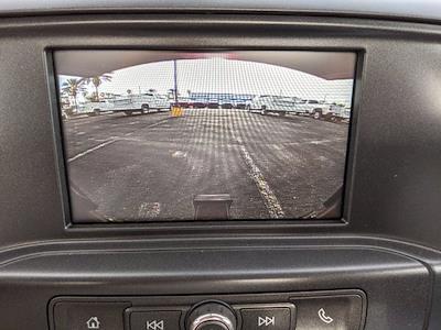 2019 Chevrolet Silverado 4500 Regular Cab DRW 4x4, Action Fabrication Platform Body #KH678602 - photo 16