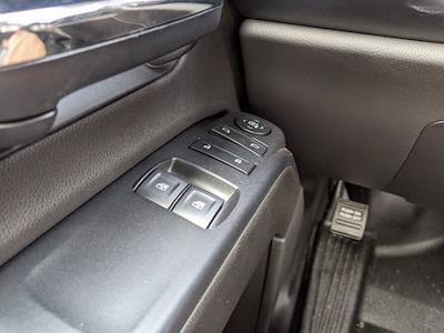 2019 Chevrolet Silverado 4500 Regular Cab DRW 4x4, Action Fabrication Platform Body #KH678602 - photo 18