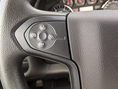2019 Chevrolet Silverado 4500 Regular Cab DRW 4x4, Cab Chassis #KH678602 - photo 19
