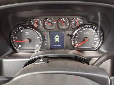 2019 Chevrolet Silverado 4500 Regular Cab DRW 4x4, Action Fabrication Platform Body #KH678602 - photo 21