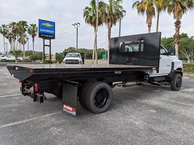 2019 Chevrolet Silverado 4500 Regular Cab DRW 4x4, Cab Chassis #KH678602 - photo 2