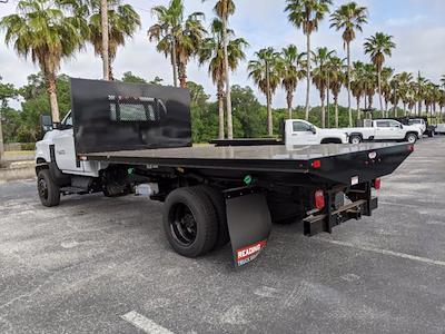2019 Chevrolet Silverado 4500 Regular Cab DRW 4x4, Cab Chassis #KH678602 - photo 6