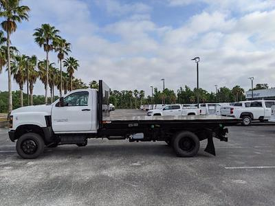 2019 Chevrolet Silverado 4500 Regular Cab DRW 4x4, Cab Chassis #KH678602 - photo 7