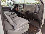 2019 Chevrolet Silverado 4500 Regular Cab DRW 4x4, Cab Chassis #KH678602 - photo 13