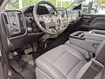 2019 Chevrolet Silverado 4500 Regular Cab DRW 4x4, Action Fabrication Platform Body #KH678602 - photo 14