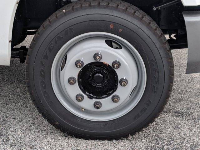 2019 Silverado 4500 Regular Cab DRW 4x2,  Knapheide PGNB Gooseneck Platform Body #KH851520 - photo 11