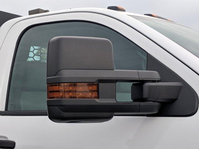 2019 Silverado 4500 Regular Cab DRW 4x2,  Knapheide PGNB Gooseneck Platform Body #KH851520 - photo 12