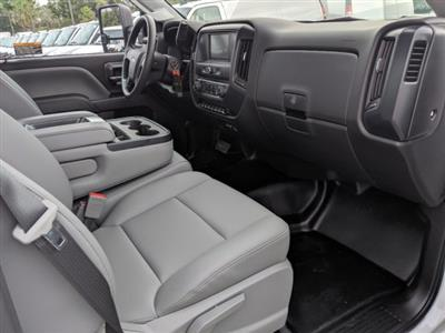 2019 Silverado Medium Duty Regular Cab DRW 4x2,  Knapheide PGNB Gooseneck Platform Body #KH851520 - photo 13
