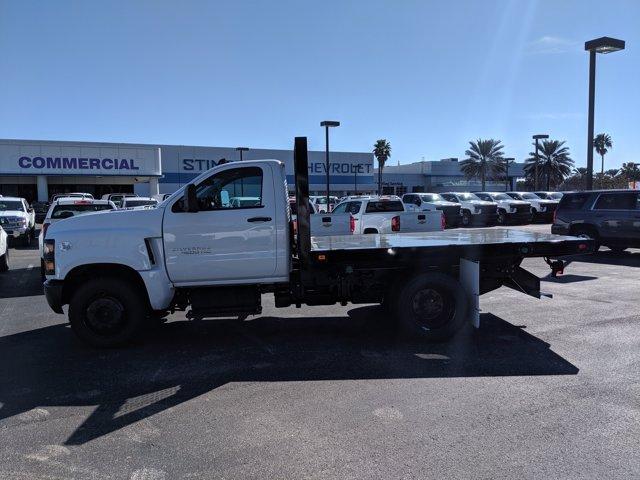 2019 Chevrolet Silverado 4500 Regular Cab DRW 4x2, Knapheide Value-Master X Platform Body #KH851521 - photo 7