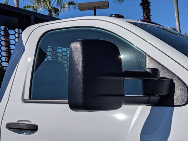2019 Silverado 4500 Regular Cab DRW 4x2, Knapheide Value-Master X Platform Body #KH851521 - photo 12