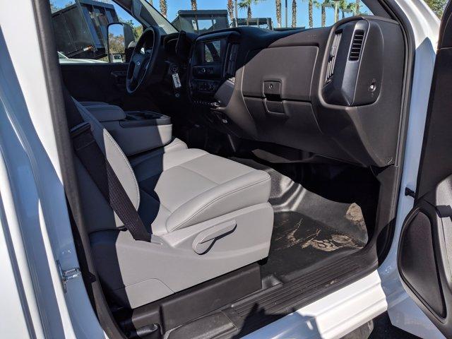 2019 Chevrolet Silverado 4500 Regular Cab DRW 4x2, Knapheide Value-Master X Platform Body #KH851521 - photo 13
