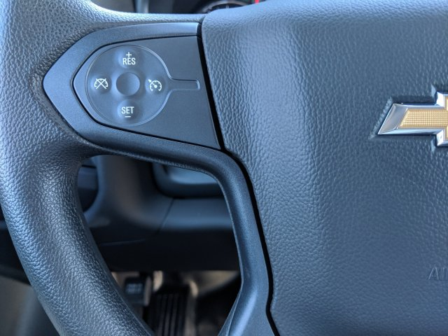 2019 Chevrolet Silverado 4500 Regular Cab DRW 4x2, Knapheide Value-Master X Platform Body #KH851521 - photo 18