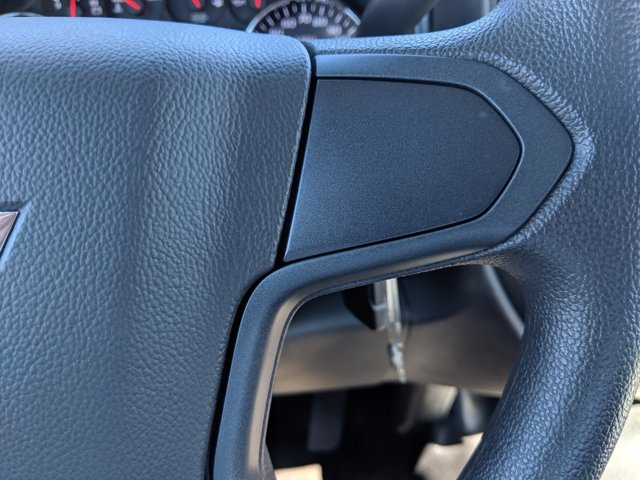 2019 Silverado 4500 Regular Cab DRW 4x2, Knapheide Value-Master X Platform Body #KH851521 - photo 19