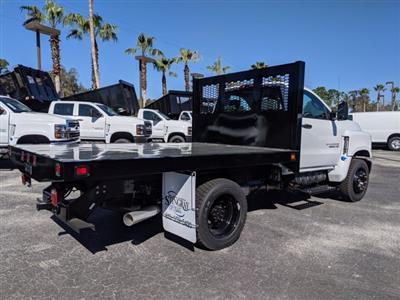 2019 Chevrolet Silverado 4500 Regular Cab DRW 4x2, Knapheide Value-Master X Platform Body #KH851521 - photo 2