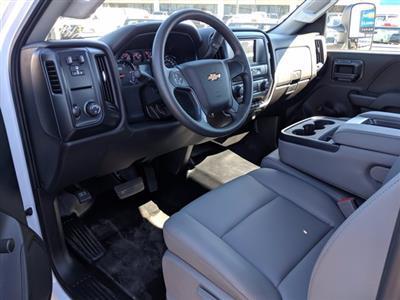 2019 Chevrolet Silverado 4500 Regular Cab DRW 4x2, Knapheide Value-Master X Platform Body #KH851521 - photo 14