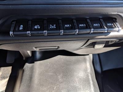 2019 Silverado 4500 Regular Cab DRW 4x2, Knapheide Value-Master X Platform Body #KH851521 - photo 15